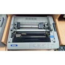 Impresora Epson Fx 890