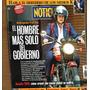 Revista Noticias Ene 2016 Prat Gay Kampfer Francisco Macri