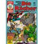 Los Vengadores Die Racher #12 Editada Por Condor En Aleman