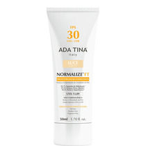 Ada Tina Normalize Ft Fps30 Bb Cream Cor Luce 50ml