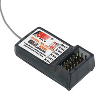 Receptor Fs-r6b Flysky 2.4 De 6ch T4b / T6b / Th9b