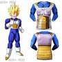 Poleras Deportivas Dragon Ball Z , Dri Fit, Poliester
