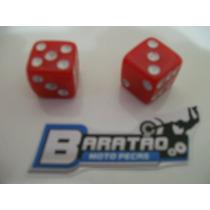 Tampa Bico De Pneu Dado Cb 400 450 500 300 Twister 250 Fazer