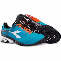 Zapatillas Diadora Star Vii Tenis Padel