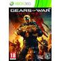 Gears Of War Judment Originalxbox 360