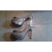 Zapatos Marca Liz Minelli