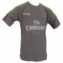 Jersey De Fútbol Diseños Internacionales Calidad Premium