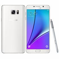 Samsung Galaxy Note 5, 4g Lte, Excelentes Condiciones