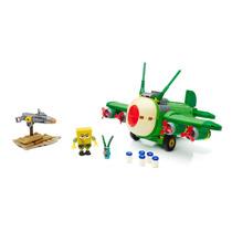Mega Bloks Spongebob Squarepants Tartar Bomber