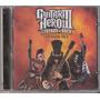Cd Guitar Hero Iii Legends Of Rock ( Interscope ) 2007