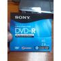 Mini Dvd-r Sony Para Handycam 60 Min 2.8gb