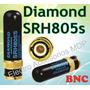 Antena Diamond Conector Bnc - Unicas En Mercado Libre!