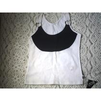 Blusa Para Dama De Cotton Lycra