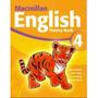 Mcmillan English 4ºep 08 Fluency Book; Varios A Envío Gratis