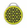 Caixa De Som Sem Fio Bluetooth Logitech X50 Mobile - Amarela