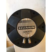 Drive Corneta Selenium Titanium D400ti 405 450ti