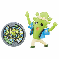 Yokai Watch Hasbro S1 Medal Moments Wiglin