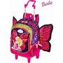 Mochila De Carrinho Barbie Butterfly G Sestini 63081-48