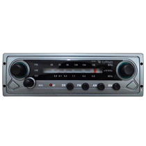 Auto Rádio Automotivo Receptor Am / Fm / Oc