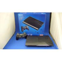 Playstation 3 Disco 500gb Local Rosario Play 3 Tarjetas