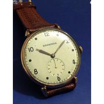 Reloj Longines Oro 18 Kl Cuerda Manual. Bonito.