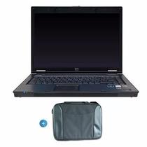 Notebook Hp 8510w C2d 4gb 160gb Hdmi 15.4 Nividia +bolso Hp
