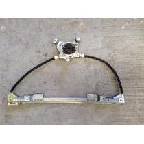 Mecanismo Elevador Eléctrico Delantero Izquierdo Clio 04-09