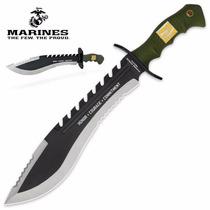 United Cutlery Marine Usmc Kukri (entrega 3 - 4 Semanas)
