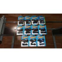 Hot Wheels Batman Batimovil Batmobile Set 11 Piezas Hw City