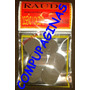 Tope Autoadhesivo Antideslizante X 48 Regatón Goma 25 X 4 Mm