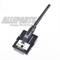 Módulo Transmissor Para Rádio Flysky Th9x Turnigy 9x 9xr