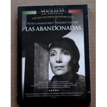 Dvd Cine Mexicano Pedro Armendariz Las Abandonadas Tampico
