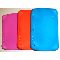 Capa De Silicone Tablets Dl Hd7 E-duk Kids K71 Everest