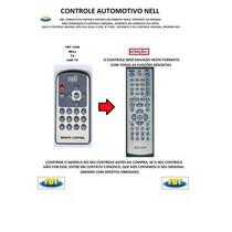 Controle Tv Automotiva Nell Fbt1246