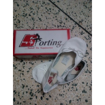 Zapatillas De Ballet Sporting