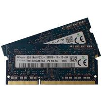 Memória 4gb Original 4 Gb Hp 641369001 641369-001 Novas Mm03