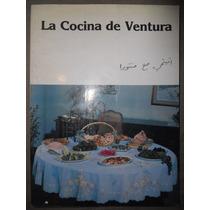 Libro / La Cocina De Ventura ( Cocina Libanesa )