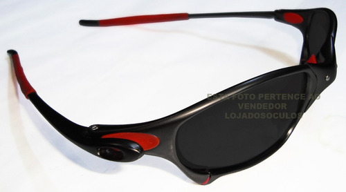 Oculos Oakley Juliet Ducati Lente Black G20 Polarizada U.s.a - R  140,00 em  Mercado Livre 6803e716b3