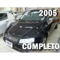 Stilo 1.8 2005 Completo - Carro Zero Entrada É Na Somar!