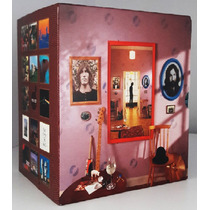 Pink Floyd Boxset Discografia Oh By The Way Cd Nuevo