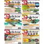 Coleccion Elektor Electronica - 11 Revistas Pdf Curs Complet