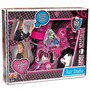 Monster High-hair Studio