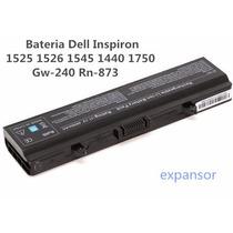 Bateria Dell Inspiron 1525 1526 1545 1440 1750 Rn-87 Gw-240