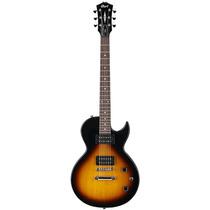 Guitarra Les Paul Cort Cr 50 Reemplazo De Epiphone Special