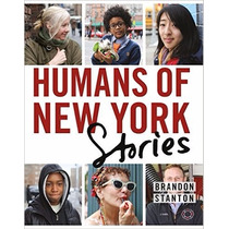 Libro Humans Of New York : Stories