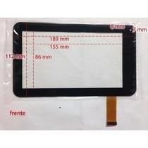 Touch Tablet Hisimoto Joinet Wm8850 Ziggy El.star Wiki Cod03