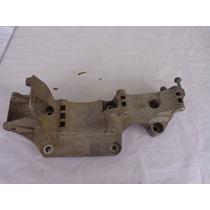Suporte Aluminio Hidraulico Compressor Ar Alternador Golf2.0