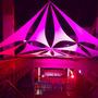 Lycra Tensionada Decoração De Festas E Eventos Varias Cores