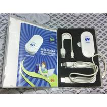 Bam Movistar +linea Huawei E226 Dispositivo De Internet