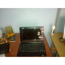 Mini Laptop Acer Aspire One Zg5 Aoa 150-1555